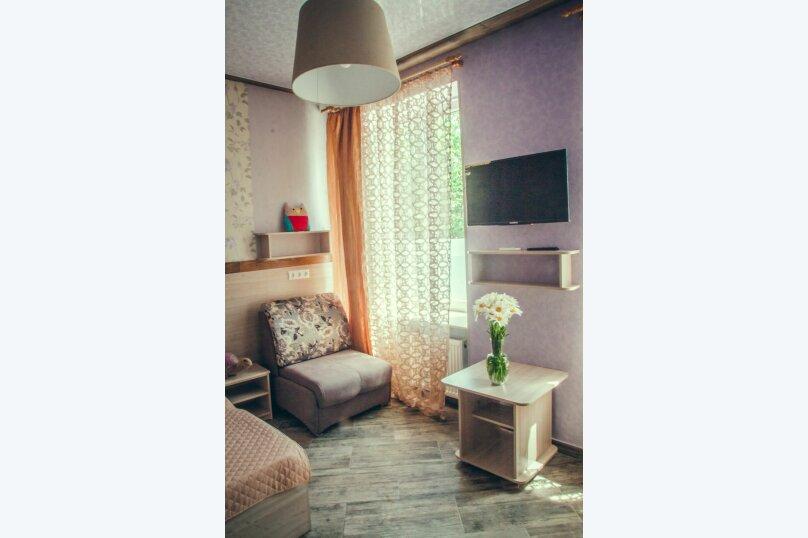 """Мини-отель """"Дзен"""", Кооперативный переулок, 5 на 6 номеров - Фотография 39"""