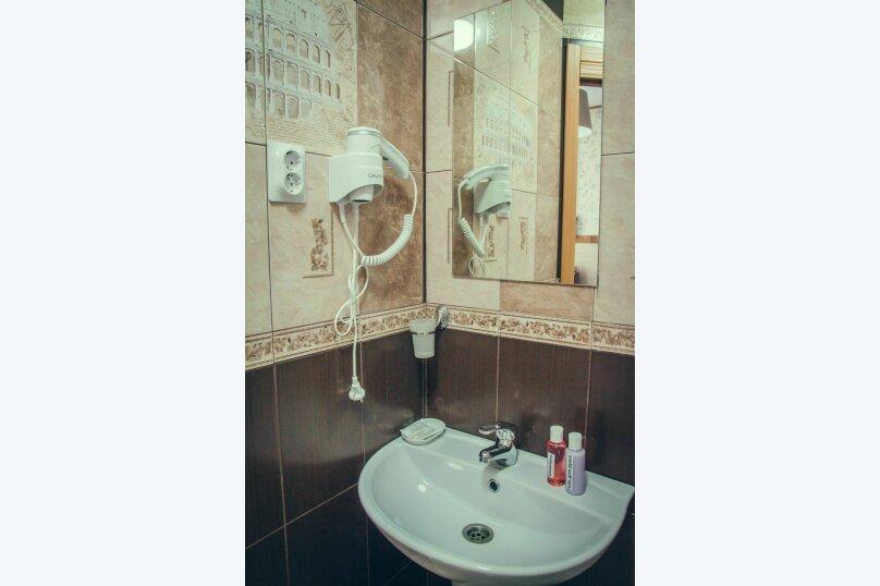 """Мини-отель """"Дзен"""", Кооперативный переулок, 5 на 6 номеров - Фотография 41"""