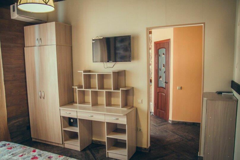 """Мини-отель """"Дзен"""", Кооперативный переулок, 5 на 6 номеров - Фотография 23"""