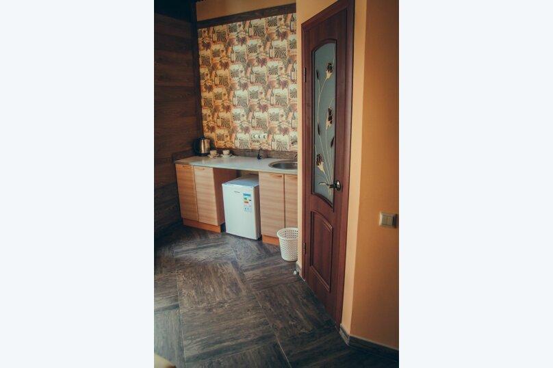 """Мини-отель """"Дзен"""", Кооперативный переулок, 5 на 6 номеров - Фотография 24"""