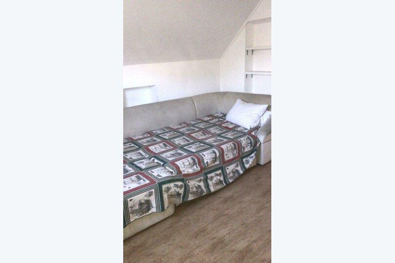 Дом, 80 кв.м. на 8 человек, 3 спальни, улица Сирадзе, 22, Новороссийск - Фотография 12