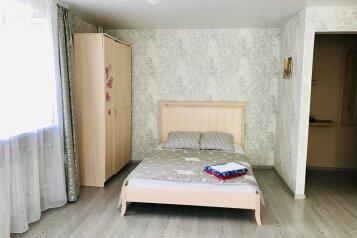 1-комн. квартира, 33 кв.м. на 2 человека, улица Лермонтова, 41, Хабаровск - Фотография 2