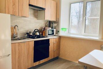 1-комн. квартира, 33 кв.м. на 2 человека, улица Лермонтова, 41, Хабаровск - Фотография 4