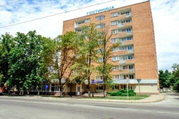 Гостиница , улица Содружества, 66/110 на 164 номера - Фотография 1