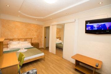 1-комн. квартира, 38 кв.м. на 3 человека, Кастанаевская улица, 5, Москва - Фотография 1