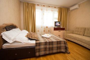1-комн. квартира, 42 кв.м. на 3 человека, Кастанаевская улица, 12к1, Москва - Фотография 1