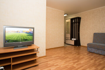 2-комн. квартира, 45 кв.м. на 5 человек, 3-я Филёвская улица, 8к1, Москва - Фотография 2
