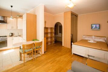 1-комн. квартира, 38 кв.м. на 3 человека, Минская улица, 7, Москва - Фотография 1