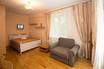 1-комн. квартира, 38 кв.м. на 3 человека, Минская улица, 7, Москва - Фотография 2