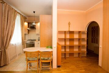 1-комн. квартира, 38 кв.м. на 3 человека, Минская улица, 7, Москва - Фотография 3