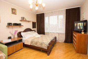 1-комн. квартира, 38 кв.м. на 3 человека, Ельнинская улица, 11к1, Москва - Фотография 1