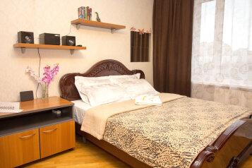 1-комн. квартира, 38 кв.м. на 3 человека, Ельнинская улица, 11к1, Москва - Фотография 2