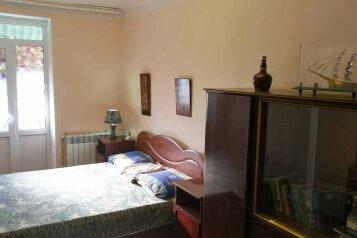 2-комн. квартира, 55.7 кв.м. на 6 человек, улица Загордянского, 12, Севастополь - Фотография 2