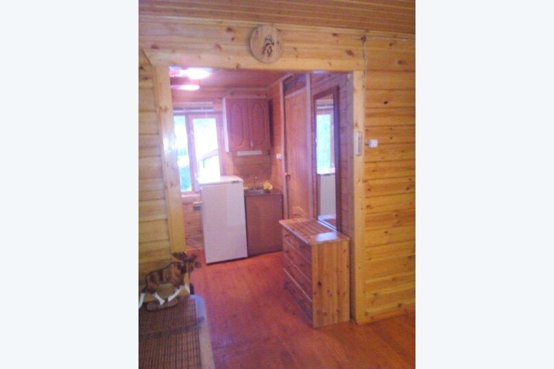 Дом, 50 кв.м. на 7 человек, 1 спальня, Заозерная, 7, Лахденпохья - Фотография 29