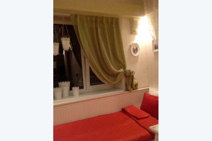 """Дизайн-Отель """"Шампань"""", Заводская улица, 18 на 20 номеров - Фотография 139"""