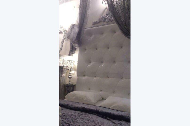 Двухместный номер «Комфорт» с 1 кроватью, Заводская улица, 18, Ставрополь - Фотография 1