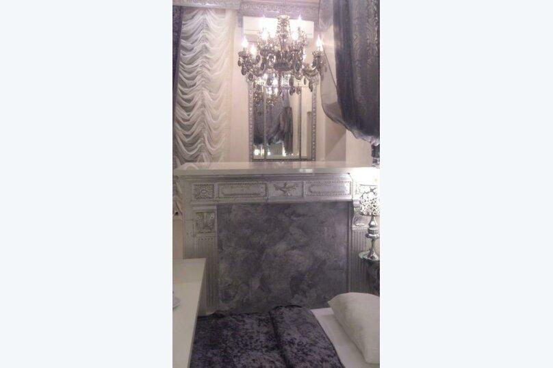 """Дизайн-Отель """"Шампань"""", Заводская улица, 18 на 20 номеров - Фотография 154"""
