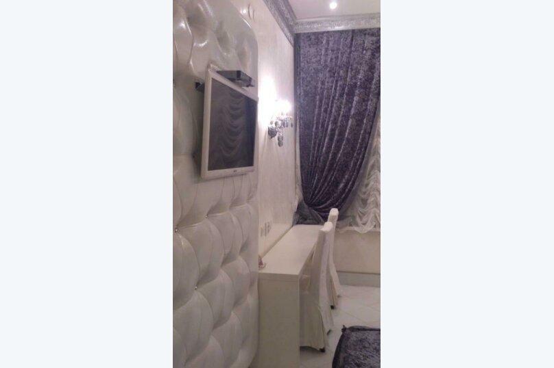 """Дизайн-Отель """"Шампань"""", Заводская улица, 18 на 20 номеров - Фотография 155"""