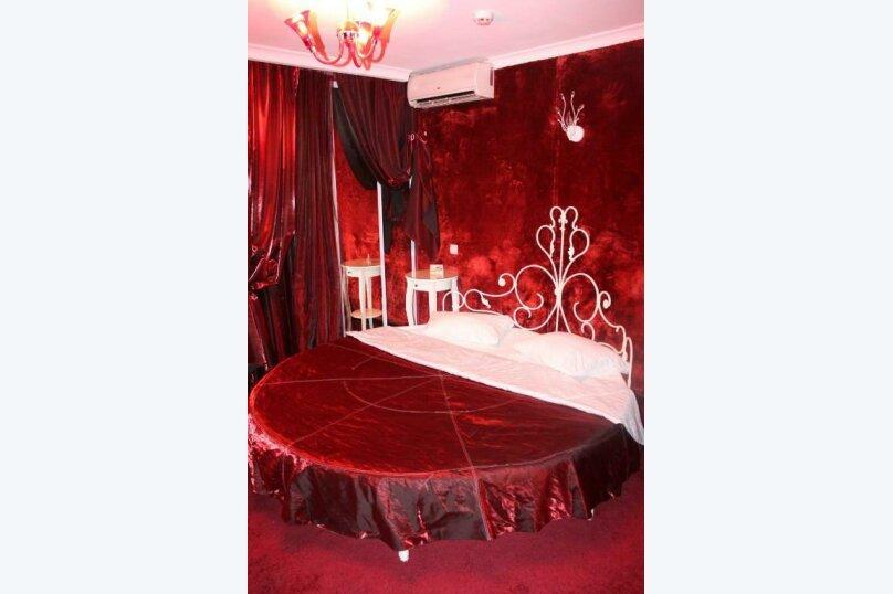 """Дизайн-Отель """"Шампань"""", Заводская улица, 18 на 20 номеров - Фотография 159"""
