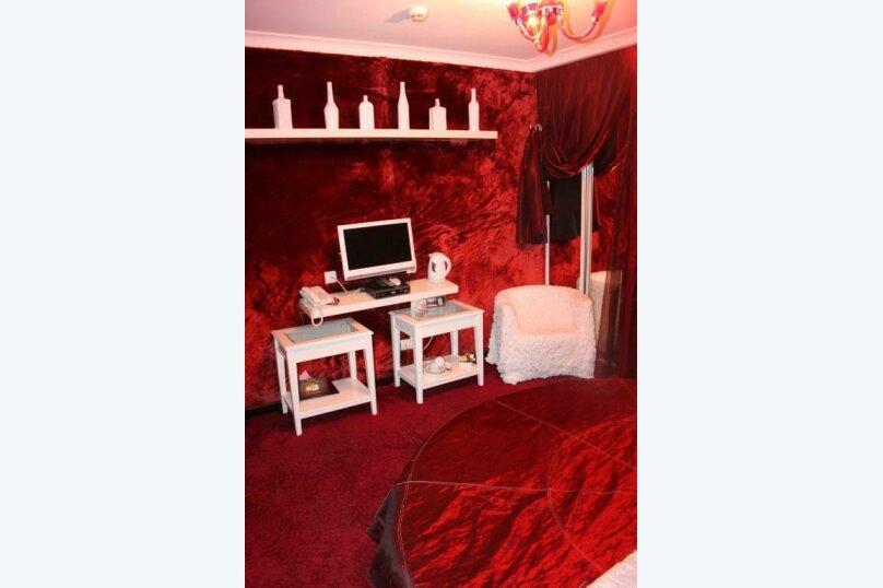 """Дизайн-Отель """"Шампань"""", Заводская улица, 18 на 20 номеров - Фотография 160"""