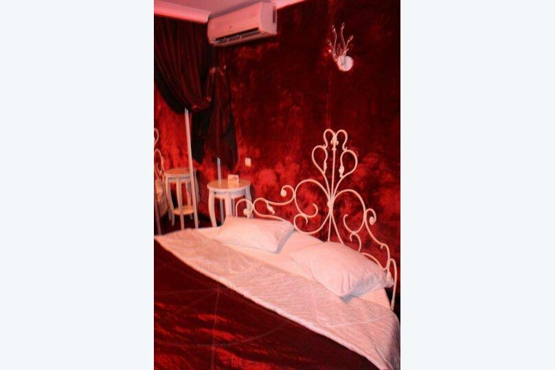 """Дизайн-Отель """"Шампань"""", Заводская улица, 18 на 20 номеров - Фотография 161"""