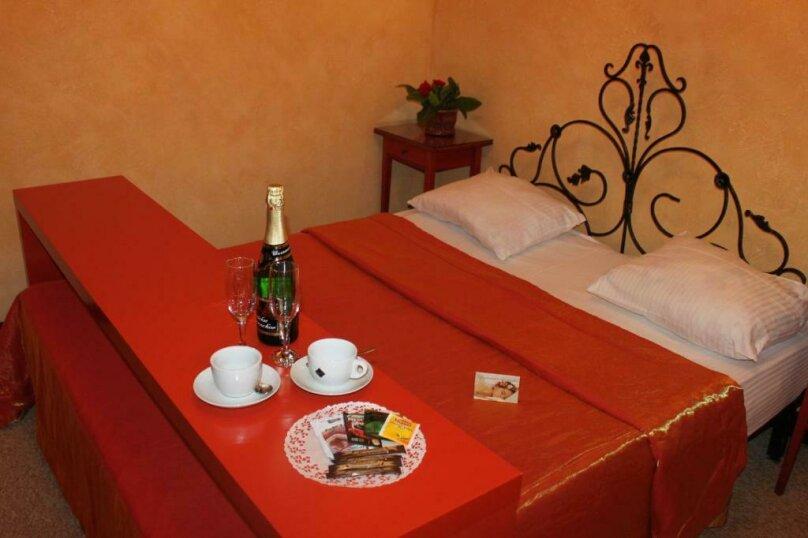 """Дизайн-Отель """"Шампань"""", Заводская улица, 18 на 20 номеров - Фотография 75"""