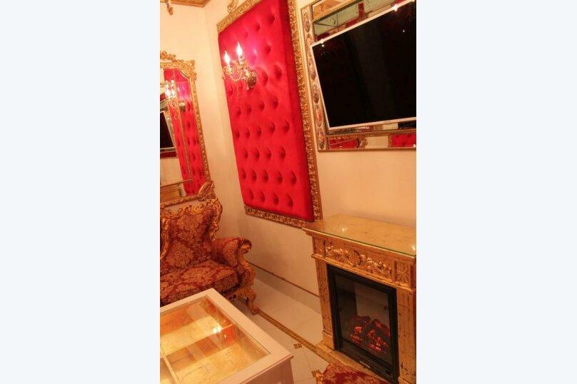 """Дизайн-Отель """"Шампань"""", Заводская улица, 18 на 20 номеров - Фотография 64"""