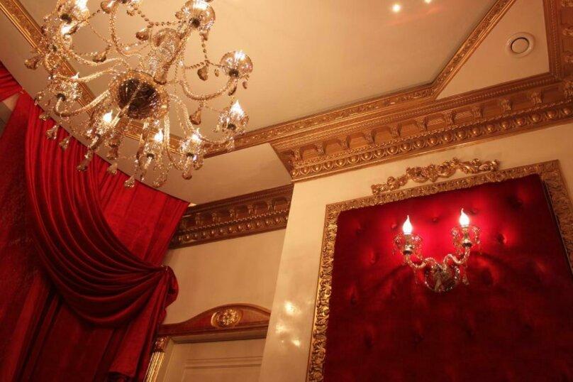"""Дизайн-Отель """"Шампань"""", Заводская улица, 18 на 20 номеров - Фотография 65"""
