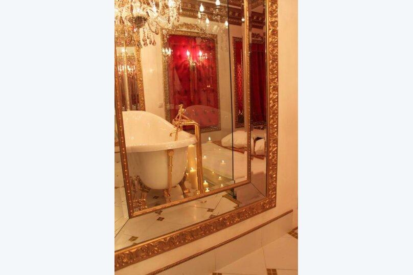 """Дизайн-Отель """"Шампань"""", Заводская улица, 18 на 20 номеров - Фотография 66"""