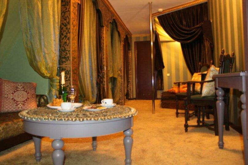 """Дизайн-Отель """"Шампань"""", Заводская улица, 18 на 20 номеров - Фотография 151"""