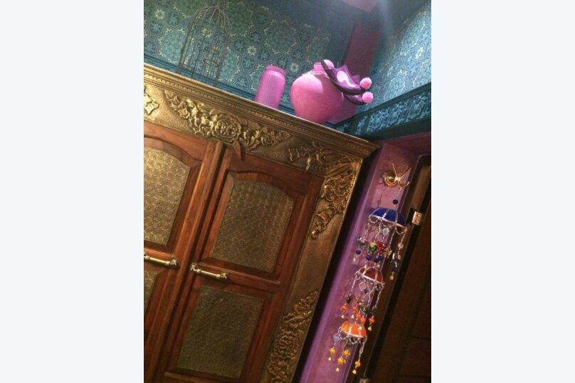 """Дизайн-Отель """"Шампань"""", Заводская улица, 18 на 20 номеров - Фотография 27"""