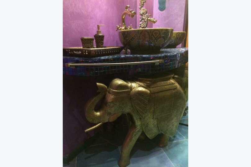 """Дизайн-Отель """"Шампань"""", Заводская улица, 18 на 20 номеров - Фотография 30"""