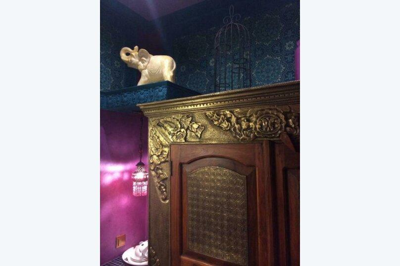 """Дизайн-Отель """"Шампань"""", Заводская улица, 18 на 20 номеров - Фотография 31"""