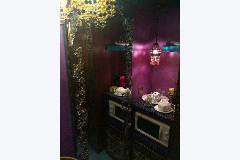 """Дизайн-Отель """"Шампань"""", Заводская улица, 18 на 20 номеров - Фотография 32"""
