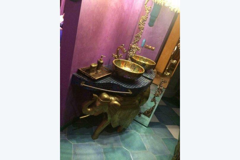 """Дизайн-Отель """"Шампань"""", Заводская улица, 18 на 20 номеров - Фотография 39"""