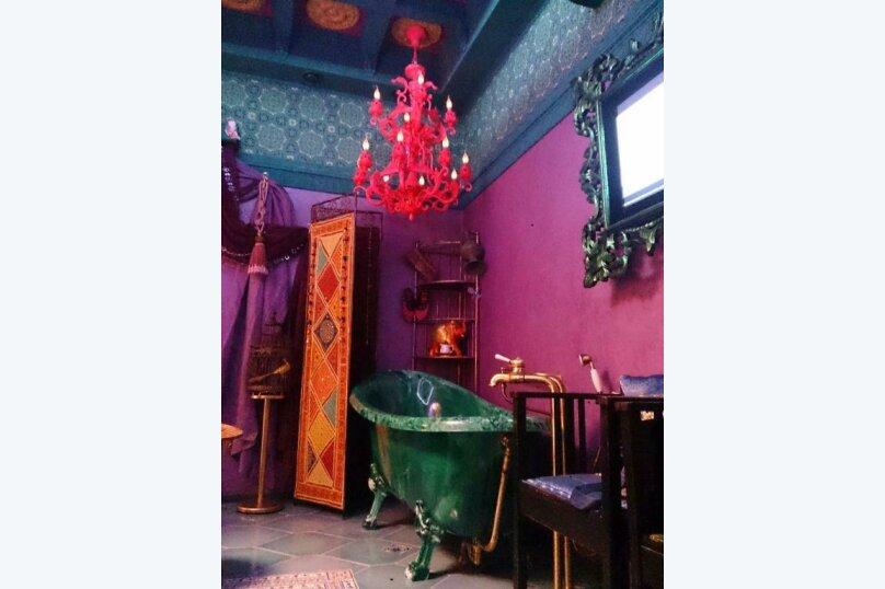 """Дизайн-Отель """"Шампань"""", Заводская улица, 18 на 20 номеров - Фотография 43"""