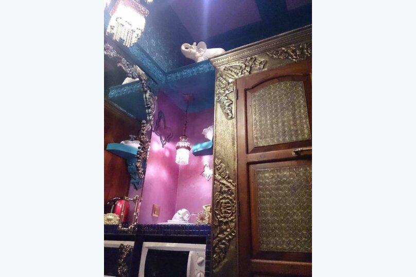 """Дизайн-Отель """"Шампань"""", Заводская улица, 18 на 20 номеров - Фотография 45"""