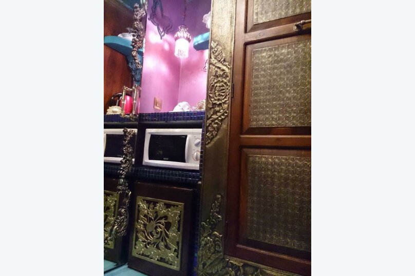 """Дизайн-Отель """"Шампань"""", Заводская улица, 18 на 20 номеров - Фотография 46"""