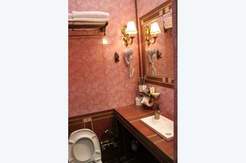 """Дизайн-Отель """"Шампань"""", Заводская улица, 18 на 20 номеров - Фотография 107"""