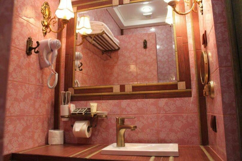 """Дизайн-Отель """"Шампань"""", Заводская улица, 18 на 20 номеров - Фотография 108"""