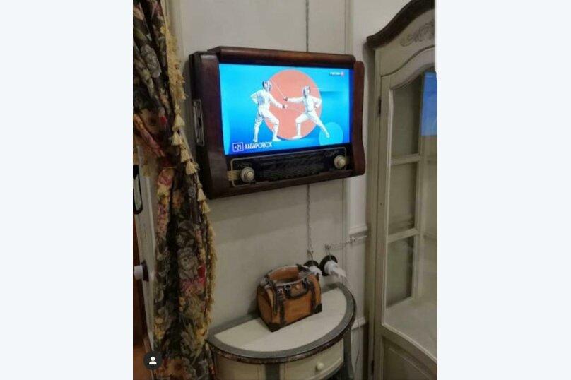 """Дизайн-Отель """"Шампань"""", Заводская улица, 18 на 20 номеров - Фотография 118"""
