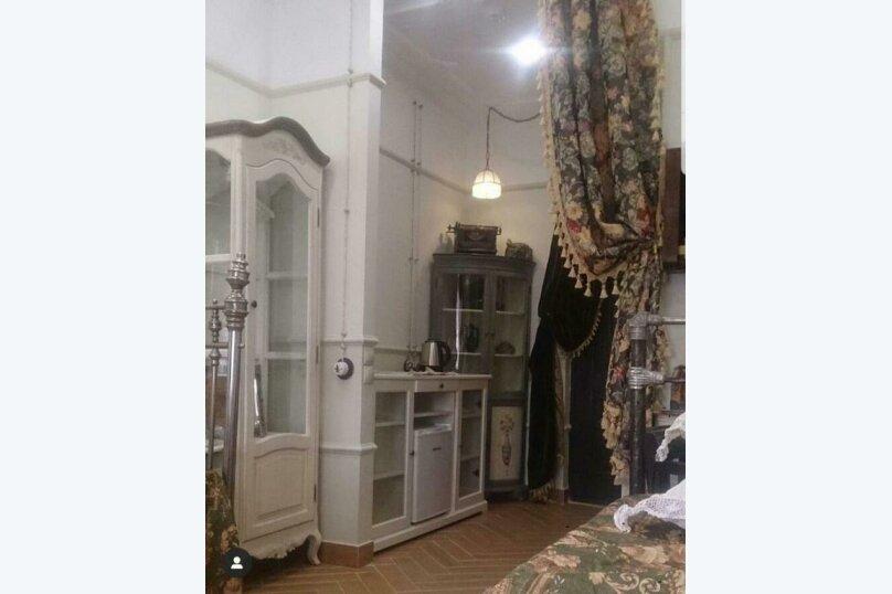 """Дизайн-Отель """"Шампань"""", Заводская улица, 18 на 20 номеров - Фотография 119"""