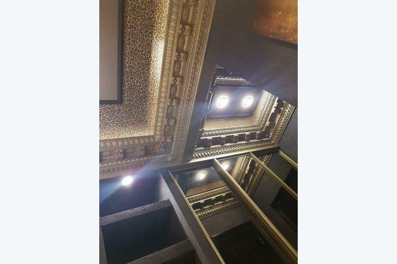 """Дизайн-Отель """"Шампань"""", Заводская улица, 18 на 20 номеров - Фотография 76"""