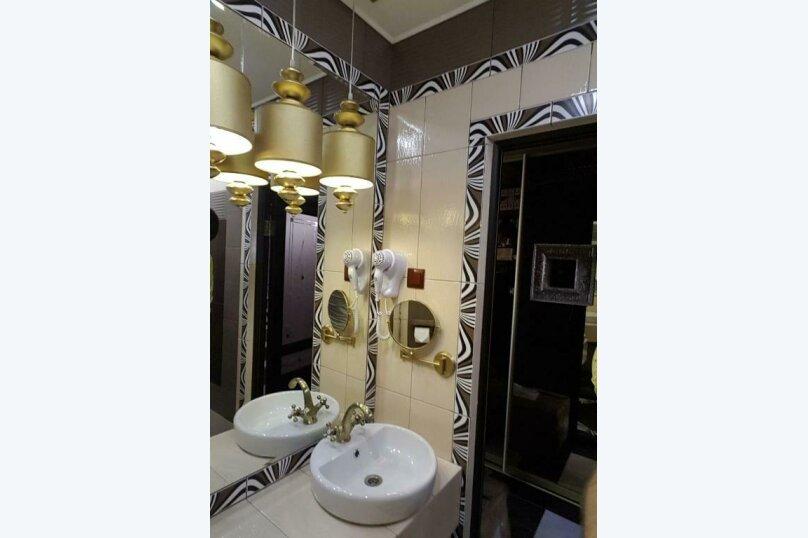 """Дизайн-Отель """"Шампань"""", Заводская улица, 18 на 20 номеров - Фотография 78"""