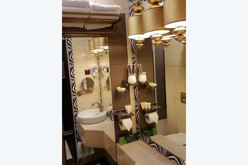 """Дизайн-Отель """"Шампань"""", Заводская улица, 18 на 20 номеров - Фотография 79"""