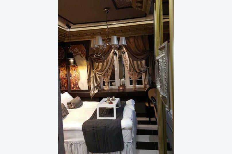 """Дизайн-Отель """"Шампань"""", Заводская улица, 18 на 20 номеров - Фотография 80"""