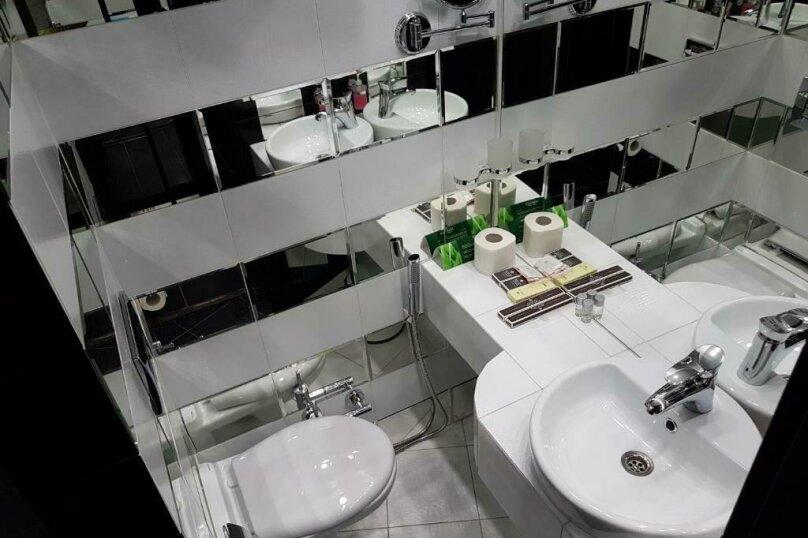 """Дизайн-Отель """"Шампань"""", Заводская улица, 18 на 20 номеров - Фотография 83"""