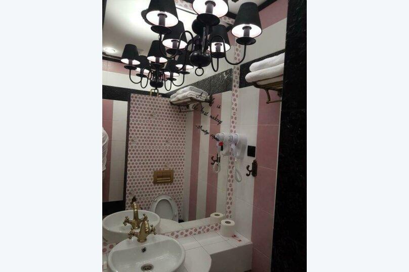 """Дизайн-Отель """"Шампань"""", Заводская улица, 18 на 20 номеров - Фотография 86"""