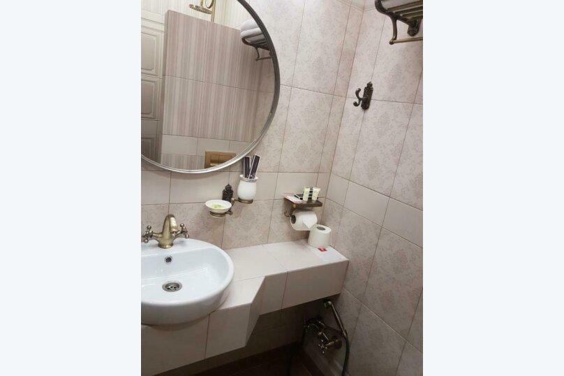 """Дизайн-Отель """"Шампань"""", Заводская улица, 18 на 20 номеров - Фотография 91"""
