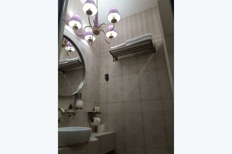 """Дизайн-Отель """"Шампань"""", Заводская улица, 18 на 20 номеров - Фотография 92"""